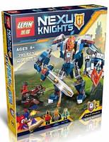 Конструктор Nexo Knights Королевский робот 14008, фото 1