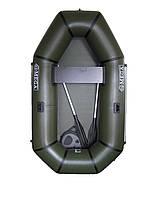 Надувная лодка Альфа, полуторка 210 см