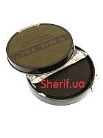 Крем для обуви  (Гуталин) черный 80 гр MIL-TEC 80GR. Black 12937200