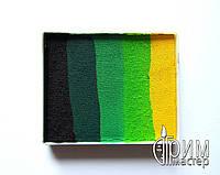 Сплит кейк  Diamond FX Зелёный ковёр