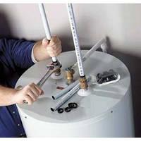 Демонтаж водонагревателя (бойлера)