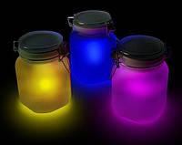 Светящаяся краска для цветов и подарков