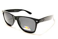 Солнцезащитные очки Рей Бен Retro Polarized Р2140 S1 SM 02741 с поляризацией (реплика)