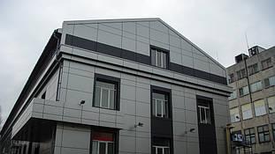 "Бизнес центр ""КОНВИ"" (г. Киев, ул. Эжена Потье, 12) 7"