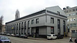 "Бизнес центр ""КОНВИ"" (г. Киев, ул. Эжена Потье, 12) 8"