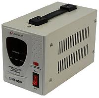 Релейный однофазный стабилизатор напряжения Luxeon SDR-500