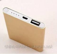 Универсальная батарея - Xiaomi power bank 12000 mAh, фото 3