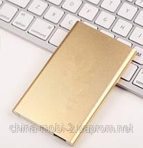 Универсальная батарея - Xiaomi power bank 12000 mAh, фото 2
