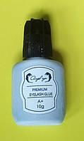 Клей для наращивания ресниц Angel eyes A+ 10g