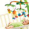 Мобиль на кроватку с ночничком Остров мечты Tiny Love 1300806830, фото 2