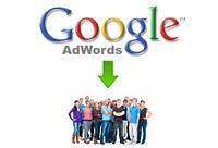 AdWords контекстная реклама