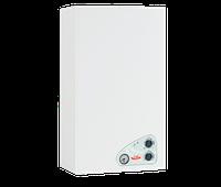 Газовый котел Fondital Victoria compact CTN 24-AF (дымоходный, битермический теплообменник)