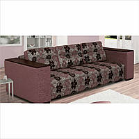 "Мягкий диван еврокнижка в комнату ""Антарес"", фото 1"