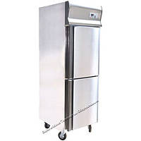 Шкаф холодильный Altezoro MJ 0.5L 2D