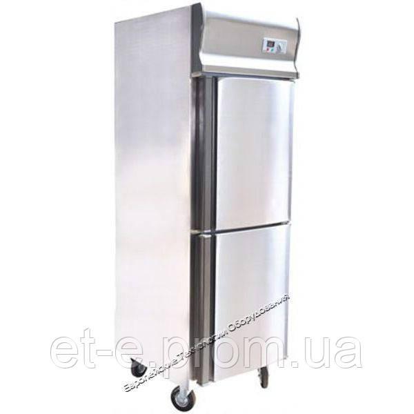 Шкаф холодильный Altezoro MJ 0.5L 2D - ЕВРОПЕЙСКИЕ ТЕХНОЛОГИИ ОБОРУДОВАНИЯ в Киеве