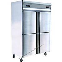 Шкаф холодильный профессиональный Altezoro MJ 1.0L 4D Y