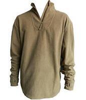 Флис, флисовая кофта, армии Британии, оригинал, Combat, undershirt thermal,б/у
