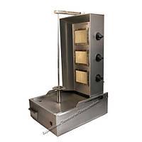Аппарат для приготовления шаурмы профессиональный Altezoro FJYQR-E34/3