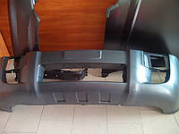Бампер передний HYUNDAI TUCSON (JM) 04 -10