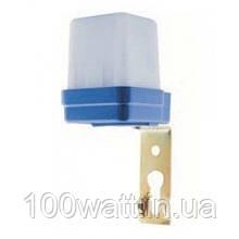 Датчик день-ночь герметичный 6А сумеречный фотосенсор 089-001-0001