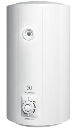 Бойлер Electrolux EWH 30 AXIOmatic Slim, 30 л, узкий