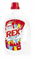 Гель для стирки Rex Колор 3,96 л