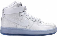 Кроссовки  Nike Air Force High All Pearl