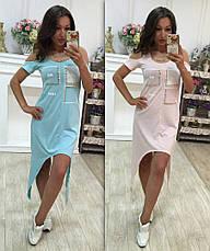 Платье с камнями , фото 3