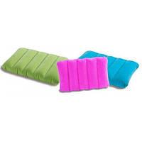 "Подушка надувная ""Kidz Pillows"" Intex 68676"