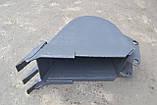 Ковши для Экскаватора БОРЭКС ЭО-2621 на базе тракторов МТЗ ЮМЗ, фото 8