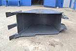 Ковши для Экскаватора БОРЭКС ЭО-2621 на базе тракторов МТЗ ЮМЗ, фото 9