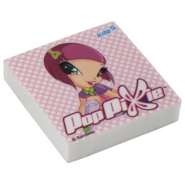 Ластик квадратный Kite Pop Pixie PP13-101K-1006