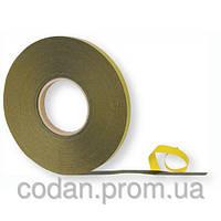Двусторонняя клейкая лента 25м х 25 мм
