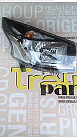 Фара передняя правая Renault Trafic 2015-> Оригинал б\у
