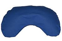 Подушка для беременных «ВсемНужка» (в ассортименте, хлопковая наволочка), Katinka