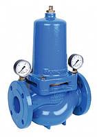 Фланцевые регуляторы давления воды Honeywell
