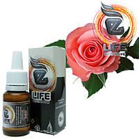 Жидкость для электронных сигарет eLife Роза