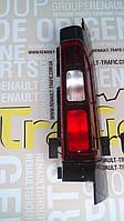 Задний фонарь правый Renault Trafic 2015-> Оригинал б\у