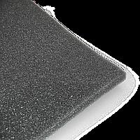 Шумоизоляция Авто PRACTIK Flex 10 мм 75х100 см Обесшумка Звукоизоляция Шумка Антискрип Шумоізоляція Шумовка, фото 1