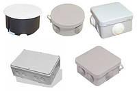 Замена распределительной коробки электроплиты
