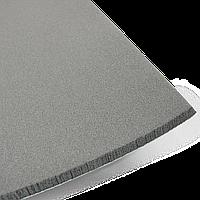 Шумоизоляция PRACTIK Soft  6 мм каучук 50х75 мм с клеем