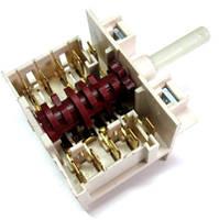 Замена клавишного переключателя, освещение духовки, моторедуктор электроплиты