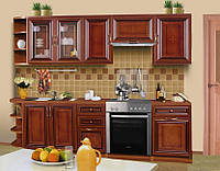 Кухонная система К-1 орех Караваджо (ТМ Скай)
