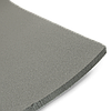 Шумоизоляция PRACTIK Soft  10 мм каучук 50х75 см с клеем