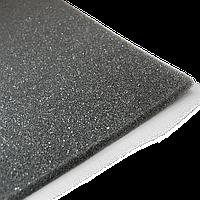 Шумоизоляция Авто PRACTIK Flex 5 мм 75х100 см Обесшумка Звукоизоляция Шумка Антискрип Шумоізоляція Шумовка