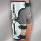 Ортез тазобедренный регулируемый Medi hip orthosis