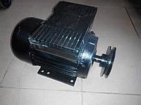 Двигатель для компрессора Днипро-М ВК50-2Р/ВК100-2Р 2,2кВт 1100 об/мин
