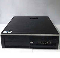 Компьютер HP Compaq 6000 Pro (SFF) Core2Duo 2.93GHz, RAM 2ГБ, HDD 160ГБ