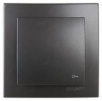 Nilson Touran Кнопка Дверного Автоматического Замка Антрацит (16)