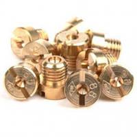 Замена комплекта жиклёров с настройкой электроплиты